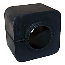 Crown 4443426 Sway Bar Bushing - Rubber, Direct Fit, Sold individually