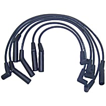 4443922 Spark Plug Wire - Set of 6
