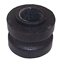 4449618 Sway Bar Bushing - Rubber, Direct Fit, Sold individually