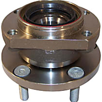 4486860 Front, Driver or Passenger Side Wheel Hub - Sold individually
