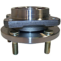 4504039 Front, Driver or Passenger Side Wheel Hub - Sold individually