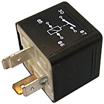 4504215 Relay - Direct Fit