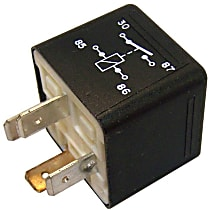 Crown 4504215 Relay - Direct Fit
