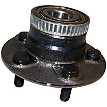 4509767 Rear, Driver or Passenger Side Wheel Hub - Sold individually