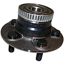 Rear, Driver or Passenger Side Wheel Hub - Sold individually