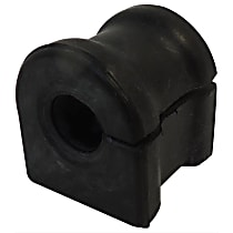 Crown 4581161 Sway Bar Bushing - Rubber, Direct Fit, Sold individually