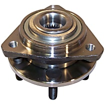 4593777 Front, Driver or Passenger Side Wheel Hub - Sold individually