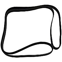 Crown 4612277 Serpentine Belt - Serpentine belt, Direct Fit, Sold individually