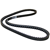 4612461 Accessory Drive Belt - Direct Fit, Sold individually