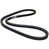 Crown 4612461 Accessory Drive Belt - Direct Fit, Sold individually