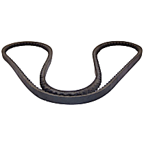 Crown 4612727 Accessory Drive Belt - Direct Fit, Sold individually