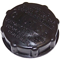 Crown 4636856 Clutch Master Cover - Direct Fit