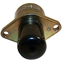 Crown 4637073 Idle Control Motor - Direct Fit