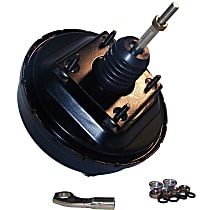 Brake Booster - New