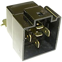 Crown 4638271 Relay - Direct Fit, Sold individually