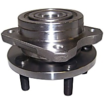 4641516 Front, Driver or Passenger Side Wheel Hub - Sold individually