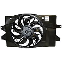 4644367 OE Replacement Radiator Fan