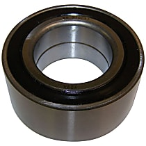 4668442AA Wheel Bearing - Front, Driver or Passenger Side