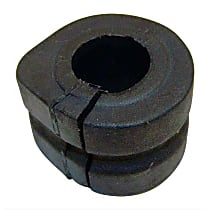 Crown 4684890 Sway Bar Bushing - Rubber, Direct Fit, Sold individually