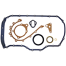 Crown 4713023 Engine Gasket Set - Conversion, Direct Fit, Set