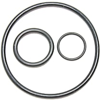 Oil Filter Adapter O-Ring - Direct Fit