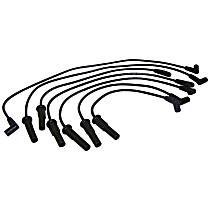 4728037 Spark Plug Wire - Set of 6