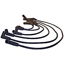 4728943 Spark Plug Wire - Set of 6