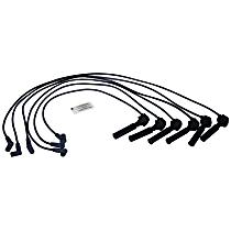 4728944 Spark Plug Wire - Set of 6