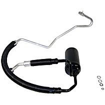 4740767 A/C Receiver Drier - Direct Fit, Sold individually