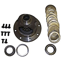 Crown 4740833 Differential - Direct Fit, Assembly