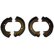 4741772 Parking Brake Shoe - Direct Fit