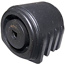 Control Arm Bushing - Front, Passenger Side Lower