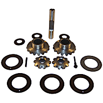 4746879 Differential Kit With 7.25 in. Rear Axle With Standard Differential Model With 27 Splines Axles
