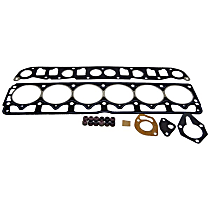 4761015 Engine Gasket Set - Cylinder head, Direct Fit, Set