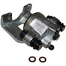 Rear, Driver Side Brake Caliper
