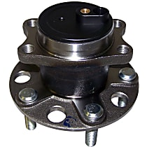 4766719AA Rear, Driver or Passenger Side Wheel Hub - Sold individually
