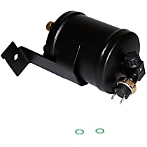 4773765 A/C Receiver Drier - Direct Fit, Sold individually