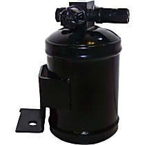 4773767 A/C Receiver Drier - Direct Fit, Sold individually