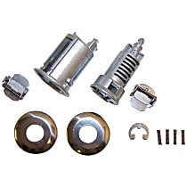 4778123 Door Lock Cylinder - Direct Fit, Sold individually