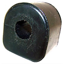 4782684AB Sway Bar Bushing - Rubber, Direct Fit, Sold individually