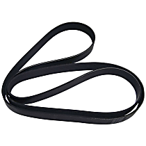 4796033 Serpentine Belt - Serpentine belt, Direct Fit, Sold individually