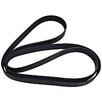 Crown 4796033 Serpentine Belt - Serpentine belt, Direct Fit, Sold individually