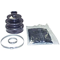 CV Boot - Direct Fit, Kit