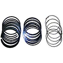 4798878 Piston Ring Set - Direct Fit, Set of 6