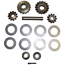 4798912 Differential Kit With 9.25 in. Rear Axle With Standard Differential Axle Gear 16 teeth 31 Splines .3595 in. OD