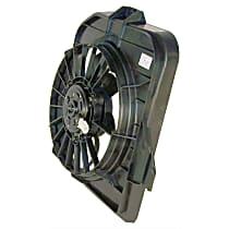 4809170AE OE Replacement Radiator Fan