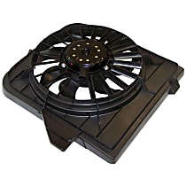 4809171AF OE Replacement Radiator Fan