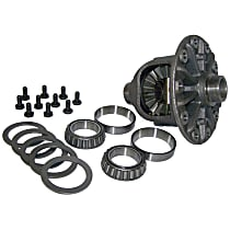 4856357AS Differential - Direct Fit, Assembly