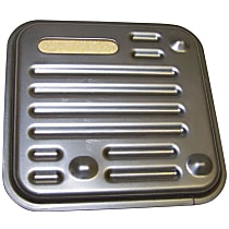 Automatic Transmission Filter - Direct Fit
