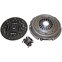 4864835K Clutch Kit, OE Replacement
